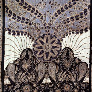 Batik Tulis Katun B017