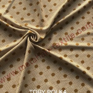 Tory Burch Polka(1)Mustard