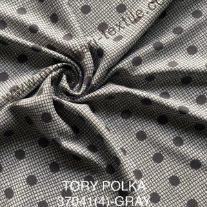 Tory Burch Polka(4)Grey