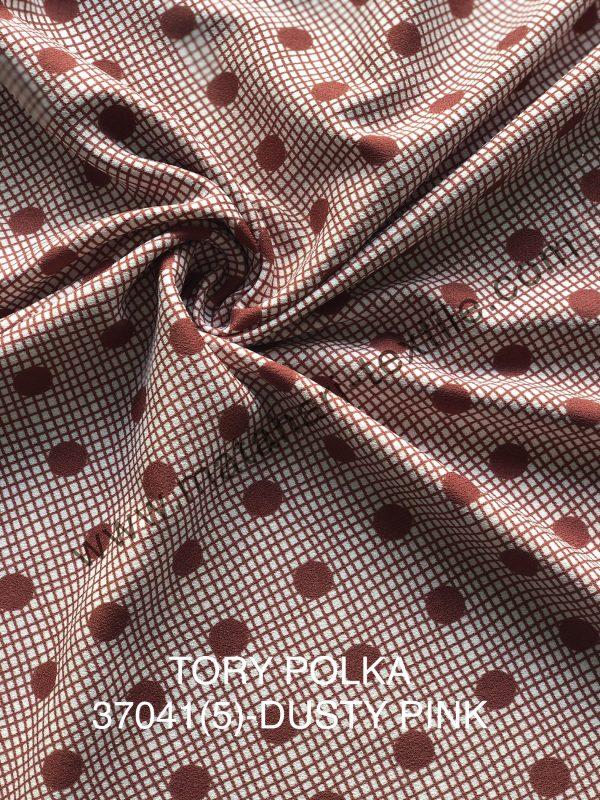 Tory Burch Polka(5)DUSTY PINK