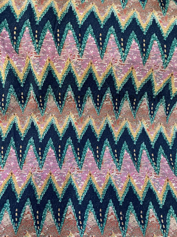 Digital Printed Rayon Viscose 08 - D