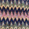 Digital Printed Rayon Viscose 08 - C