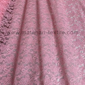 LACE CORD LILY - PINK