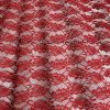 LACE CORD LILY - MERAH