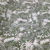 Screen Printed Rayon Viscose 2782 - Mint