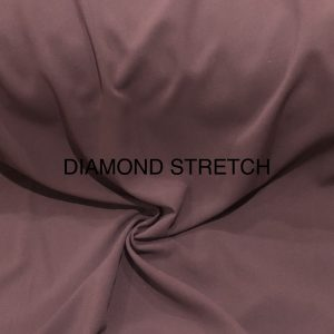 Diamond Crepe Stretch